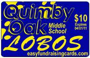 Quimby Oak Middle School